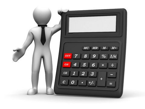 how to calculate noun exam and tma scores
