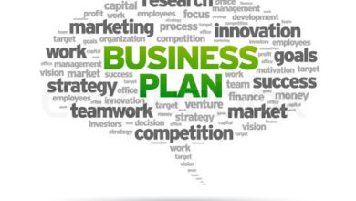 Photo of GST302 Business Plan Template