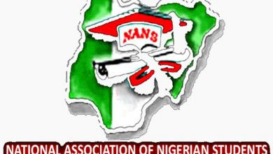Photo of NANS Suspends Planned Protest in Abuja