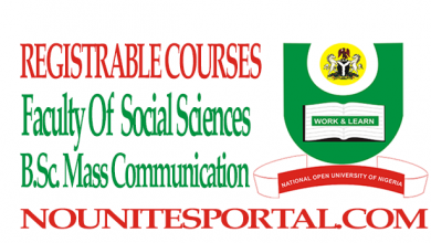 B.Sc.-Mass-Communication