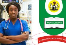 noun nursing admission 2019, noun nursing course outline, noun nursing school fees