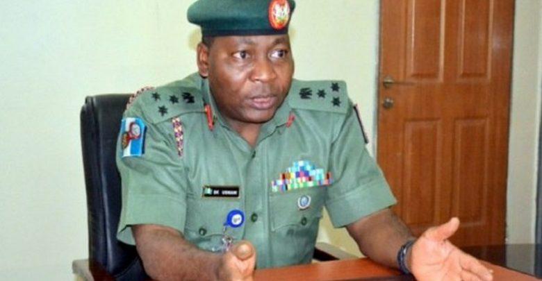 NOUN appoints ex-army spokesman, Brig.-Gen. Usman faculty member