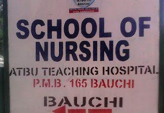 Photo of ATBUTH Bauchi School of Nursing Admission Form 2019/2020