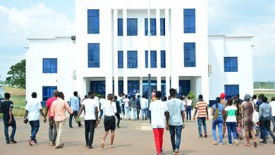 Photo of Admiralty University of Nigeria (ADUN) Matriculation Date