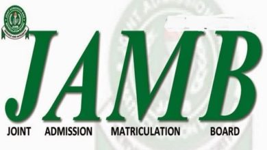 Photo of JAMB Suspends Use of NIN For 2020 UTME/DE Registration