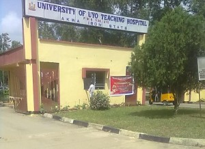 Photo of UUTHUYO Health Information Management Admission Form 2019/2020