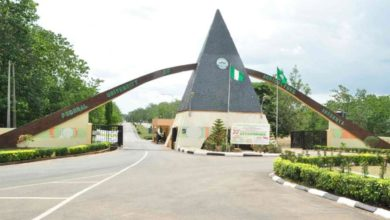 Photo of FUNAAB Part-Time Degree Programme Academic Calendar for 2018/2019 Academic Session