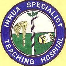 Photo of Irrua Specialist Teaching Hospital Post Basic Nursing Form 2019/2020