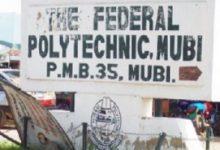 Federal Polytechnic Mubi