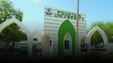 Photo of FUO Postgraduate Admission Form for 2019/2020 Academic Session