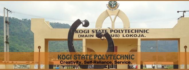 Kogi State Polytechnic Lokoja