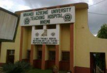 Nnamdi Azikiwe University Teaching Hospital