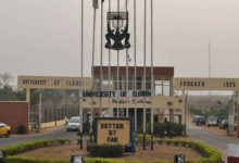 University of Ilorin - UNILORIN