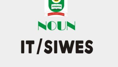 Photo of How To Submit SIWES Records On NOUN Mylearningspace